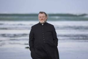 Brendan Gleeson in Calvary - Reprisal Films, Octagon Films and Protagonist Pictures.